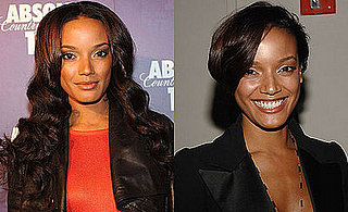 Do You Prefer Selita Ebanks With Long or Short Hair?