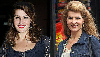 Do You Prefer Nia Vardalos With Dark or Light Brown Hair?