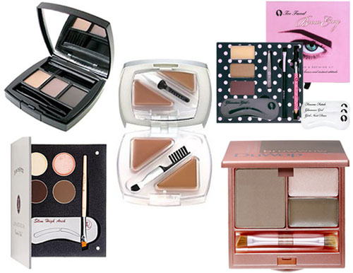 Best Eyebrow Kits
