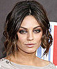 Mila Kunis Makeup
