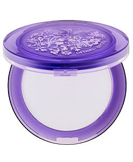 Product Review: Urban Decay De-Slick Mattifying Powder