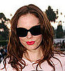 Love It or Hate It? Rose McGowan's Bold Pink Lips