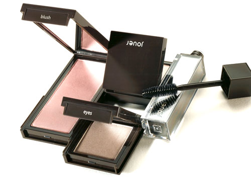 Jouer Cosmetics Fall 2008 Collection