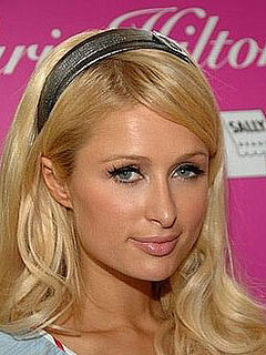 Paris Hilton's Bandit Hairband Extensions