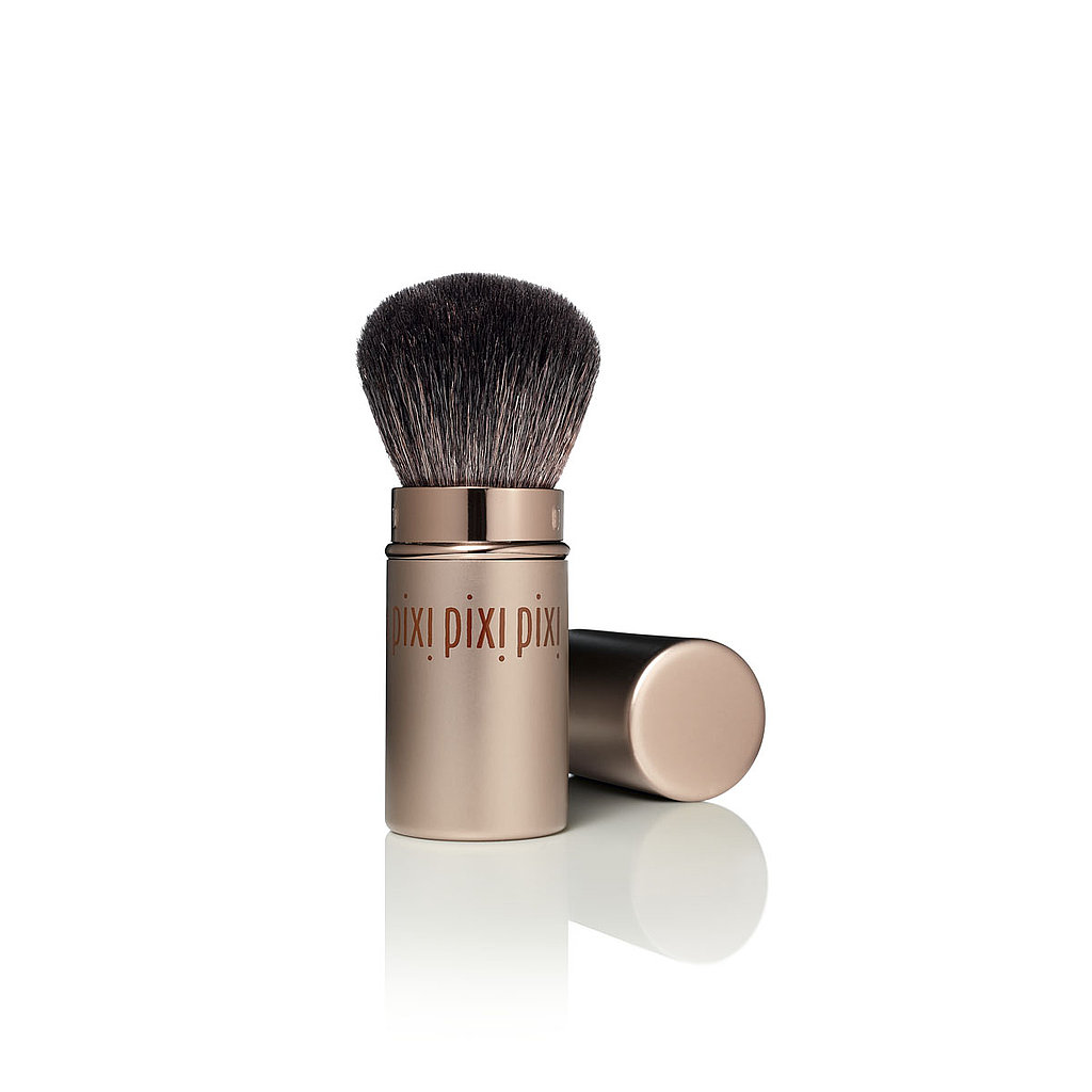Pixi by Petra Fat Face Brush ($25).