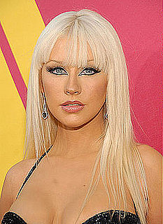 Christina Aguilera at MTV VMAs: Hair and Makeup
