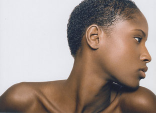 Model of the Week: Aminata
