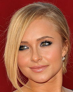 Hayden Panettiere at 2008 Emmys: Hair and Makeup Poll