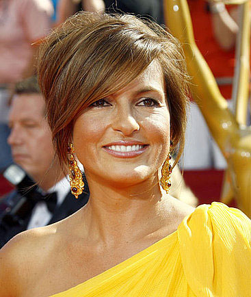 Mariska Hargitay at 2008 Emmys: Hair and Makeup Poll