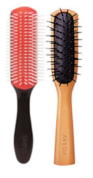 What Does a Styling Brush Do?