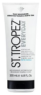 Review of St. Tropez Everyday Self-Tanner