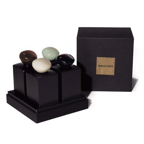 Giorgio Armani Fragrance Set: $740