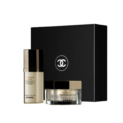 Chanel Sublimage Set: $750