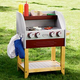 Toy Box: Fire Up the Tot Grill