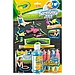 Crayola 3D Underwater Chalk Kit ($13)