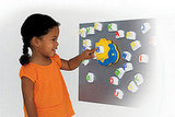 Fridge Phonics Magnetic Alphabet ($20)