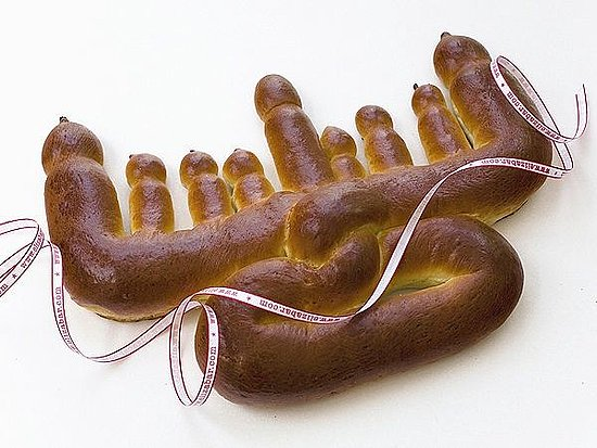 Challah Craft
