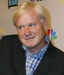 MSNBC's Chris Matthews Won't Run for Senate