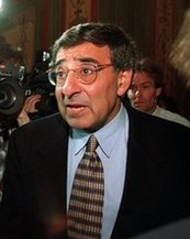 Obama Picks Leon Panetta to Head CIA