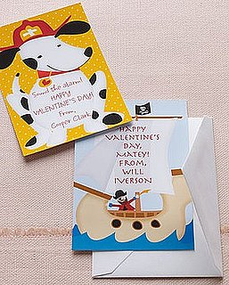 For Your Lil One's Funny (and Fancy!) Valentine