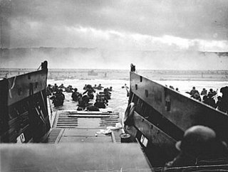 Veterans Recall D-Day 64 Years After Battle