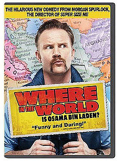 "Enter to Win One of Five DVD Copies of ""Where in the World Is Osama Bin Laden?""!"