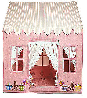 Lil Links: Pretty Pink Playhouse Tents