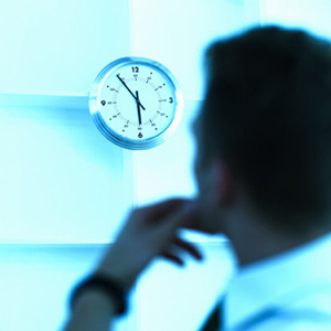 Do You Pay Attention to Your Co-Workers' Tardiness?
