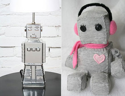 Show Your Wires: 12 Robot Goodies You'll Love