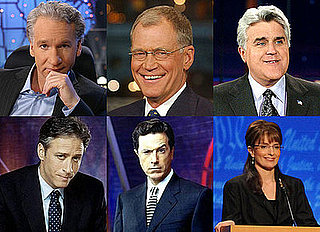 Who Is Your Favorite Political Comedian?