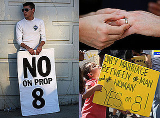 Biggest Headlines of 2008: California Voters Pass Gay Marriage Ban