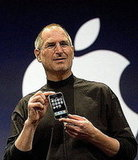 Steve Jobs Obit Run