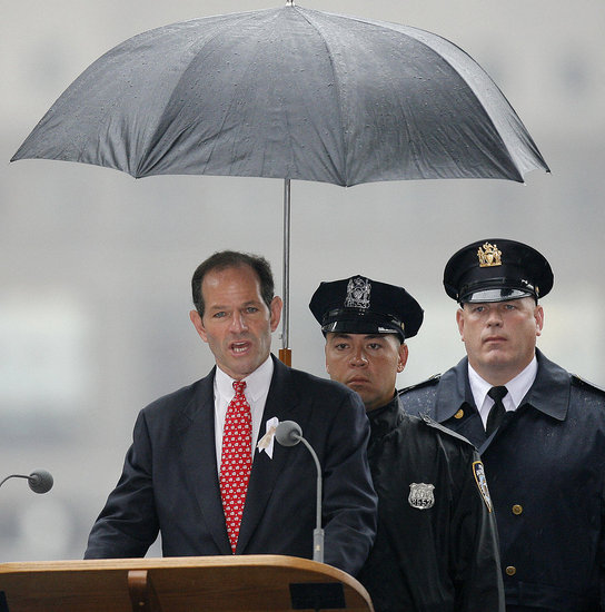 Spitzer Admits Guilt