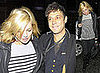Photos of Kate Moss and Jamie Hince After Lily Allen&#039;s Concert, Beth Ditto To Design Range For Evans