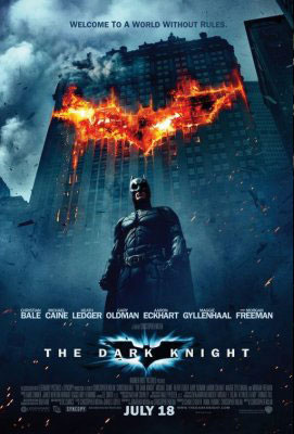 Pop Poll: The Dark Knight – Can't Wait, or Can't Watch?