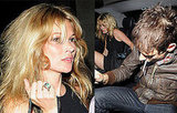 Neighbours Of Kate Moss Are Complaining About The Waiting Paparazzi's Unsavoury Habits