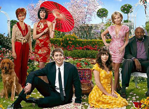 Sneak Peek At Pushing Daisies: Season 2, starring Lee Pace, Anna Friel, Chi McBride And Kristin Chenoweth
