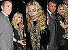 Photos Of Madonna and Guy Ritchie Celebrating Her 50th Birthday In London