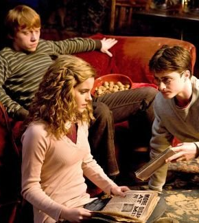 Sugar Bits – Harry Potter And The Half-Blood Prince Has Been Pushed Back To July 2009