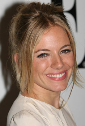Sugar Bits — Sienna Miller Receives £15,000 Damages