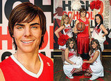 Madame Tussauds High School Musical Zac Efron Waxwork: Freaky or Fab?
