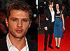 Photos Of Ryan Phillippe, Eva Green and Sam Riley At The 2008 London Film Festival Screening Of Franklyn