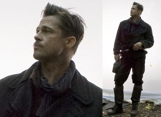 Brad Pitt Movie Bastards Movie That Stars Brad Pitt