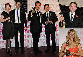 National Television Awards 2008: The Winners