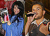 Photos of Jordan With New Equestrian Range and Peter Andre Turning on Christmas Lights, Plus Kate's Interview With She