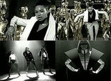 Beyonce in Diva Video Wears Gareth Pugh