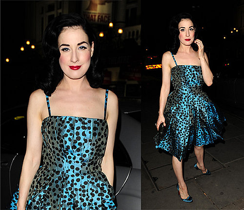 Love it or Hate it: Dita Von Teese