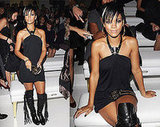 Love it or Hate it: Rihanna's Thigh High Boots