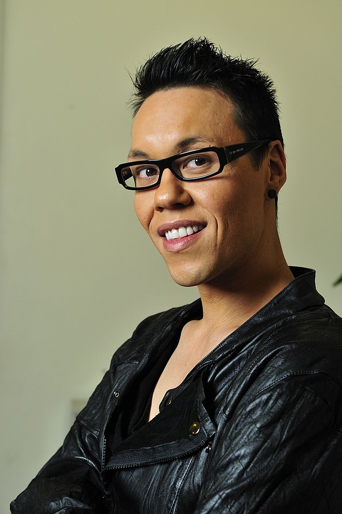 from Gunner is gok gay