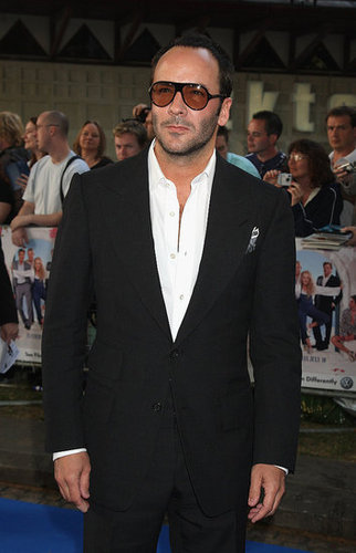 Tom Ford, Hollywood, News, Movies
